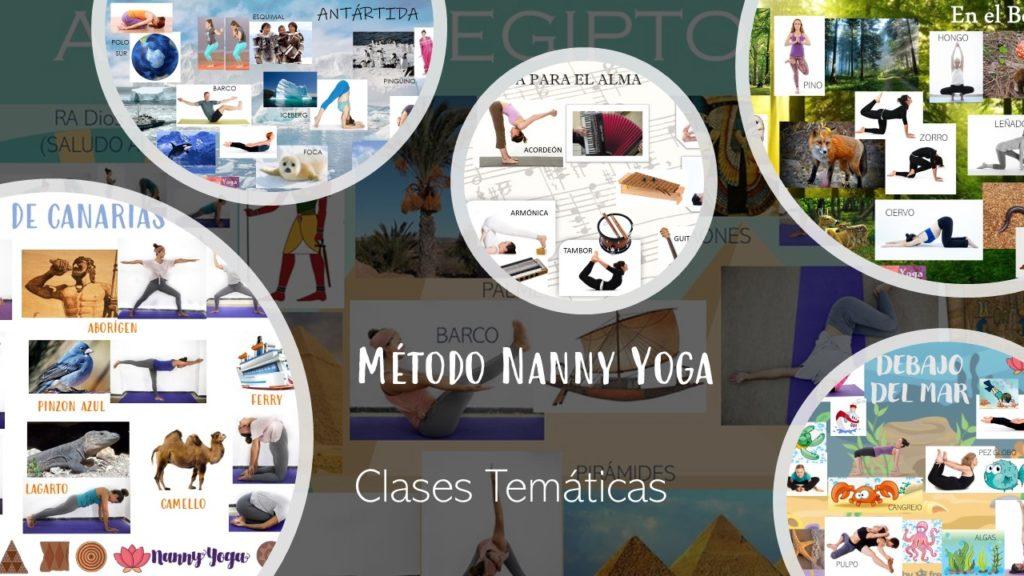 Método Nanny Yoga